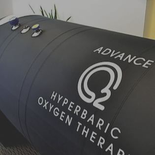 Advance Rehab Hyperbaric Oxygen Therapy